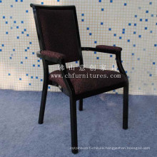 Antique Dining Room Chair with Thick Arm (YC-E65-01)