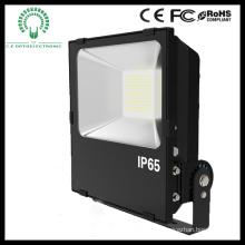Foco de iluminación al aire libre al por mayor del LED 100W reflector