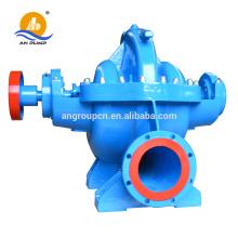 Shijiazhuang serie QS bomba de agua rotativa diesel