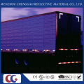 High Visibility Self-Adhesive DOT-C2 Reflective Tape for Vehicles (C5700-B(D))
