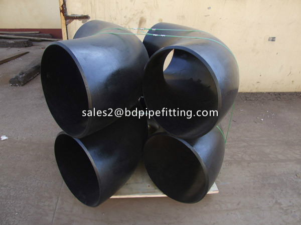 Steel Reducing Elbow