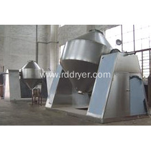 Vacuum Tray Drying Machine for Heating Pharmaceutical Powder