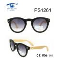 Hochwertige PC-Rahmen-Art- und WeiseSonnenbrille (PS1261)