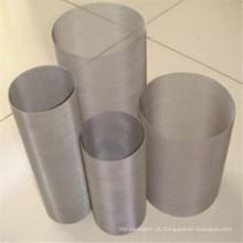 Rede de arame de aço inoxidável 304 para venda