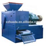 Newest design Hydraulic coal briquette machine/mineral pellets making machine