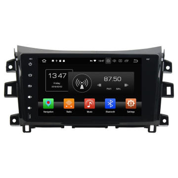 Auto-DVD-Player für NAVARA 2016 links