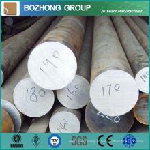 Barre ronde en acier dure d'outil d'alliage d'AISI P20 DIN1.2311