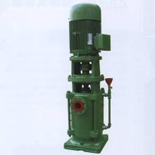 Pompe centrifuge multicellulaire verticale DL