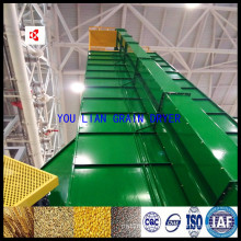 Re-Circulating Batch Maize Drying Machine