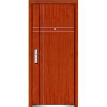 porta blindada simples