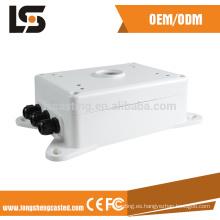 caja de fundición a presión de aluminio de empresas de fundición a presión de aluminio