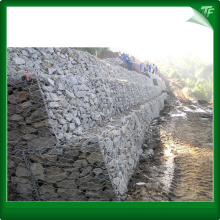 HDG Ecological gabion retaining wall