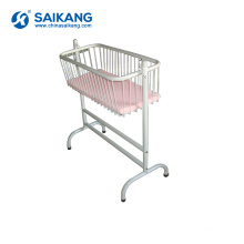 X01-3 BV Certification Durable Hospital Baby Crib