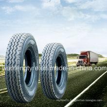 Truck Radial Tyre, Heavy Duty Tyre (1200r24)