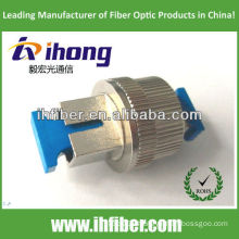 SC/UPC Fiber Optic Attenuator Fixed Variable