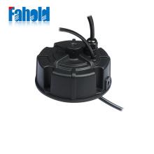 Conducteur industriel de lumières de baie mené par 100W