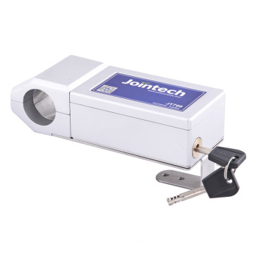 Van Truck Door Tracker with Large Battery