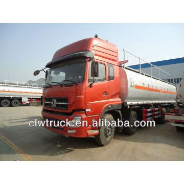35000L camión cisterna de combustible DongFeng