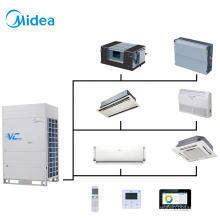 Midea 30Ton 300000 Btu only cooling  Industrial VC Pro Central Air Conditioner For Hotel