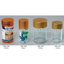 PET health care products bottle