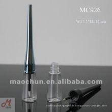 MC926 Bouteille en plastique pour oeil