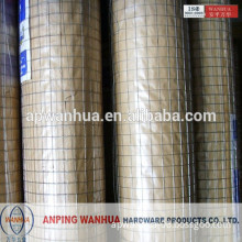 Large discount factory galvanized square wire net