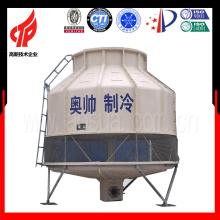 GAB-100 100T Torre de resfriamento, torre de resfriamento resistente ao calor utilizada na máquina de moldagem por injeção