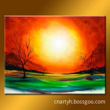 New Arrival Oil Painting Picture for Sale