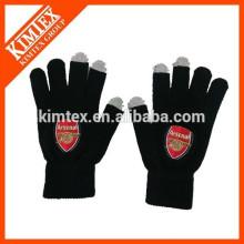 Großhandel Winter Acryl Touch Screen Handschuhe