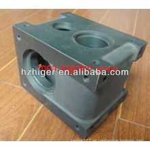 fundición de aluminio a medida y pieza de mecanizado CNC para maquinaria agrícola en venta