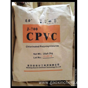 Renewable Design for CPVC Resin Material CPVC Resin For Pipes export to Equatorial Guinea Supplier