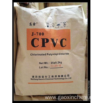 CPVC Resin For Pipes
