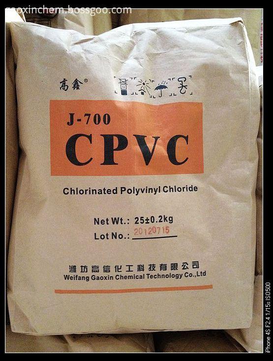 CPVC BAG