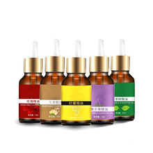 100% Pure Natural Body massage  aromatherapy  SPA foot bath Vegetables essential oil