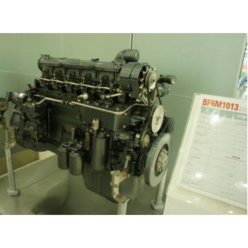 DEUTZ двигатель в сборе BF6M1013FC
