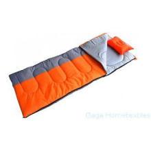 Winter Minion Cotton Lightweight Sleeping Bags Blue / Orang