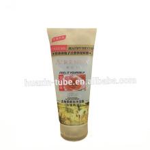 200ml cosmétique en plastique couleur cheveux longs sèche-linge