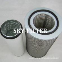 Manufacturer Sullair Compressor Air Filter Element (02250135-149)