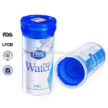 EASYLOCK match water bottle plastic drinking bottle