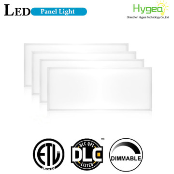 Luz de panel LED 2x4 FT 45W 3500K