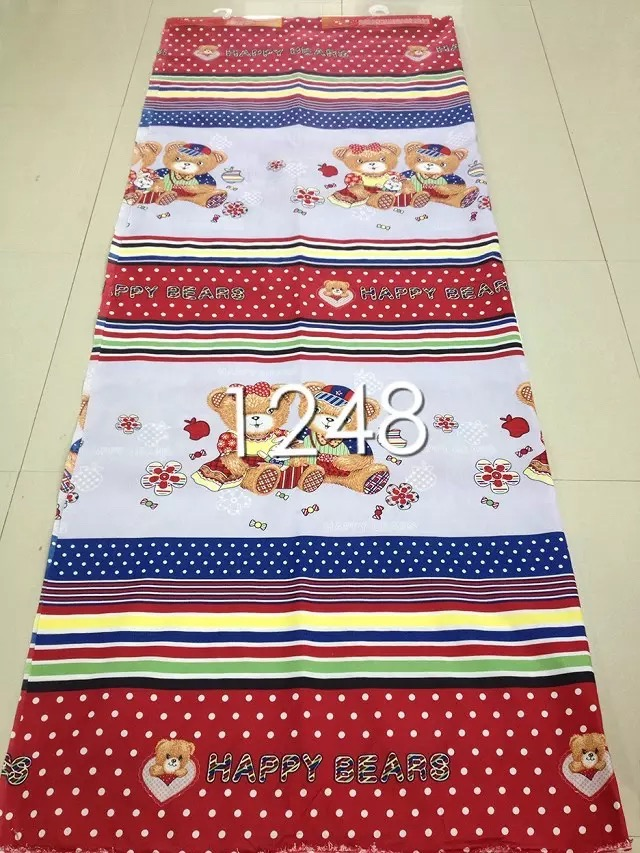 fabrics printed