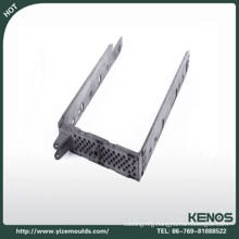Precision magnesium die casting service oem custom made metal die casting part for electric case