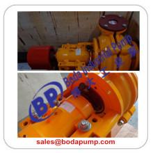 China Supplier Slurry Pumps
