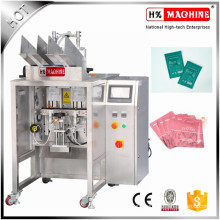 Low Price Automatic Facial Mask Filler And Sealer Machine Made in China