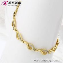 Pulseira de moda Xuping (73485)
