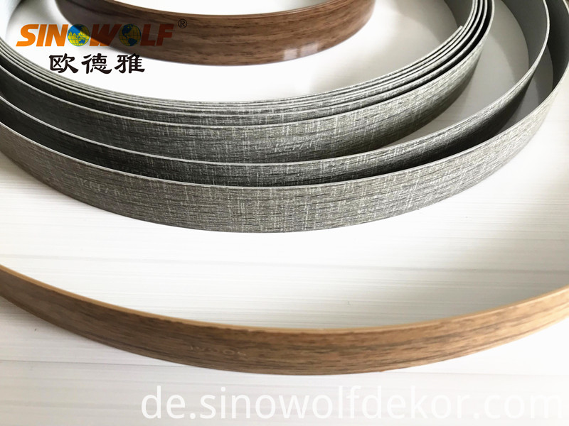 0.5mm ABS Edge Banding Highly praised