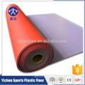 cheap UV coating PVC sports dance floor