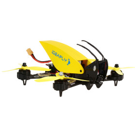 Outdoor 210 Racing Drone con DJI 18A ESC