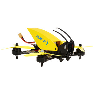 Outdoor 210 Racing Drone With DJI 18A ESC