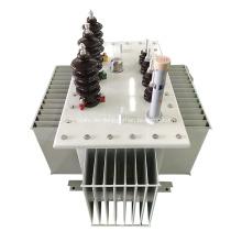 Oberschwingungsfestigkeit K-Faktor-Transformator